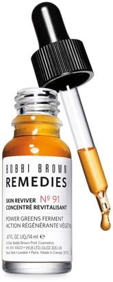 Bobbi Brown Skin Reviver Power Greens Ferment Serum