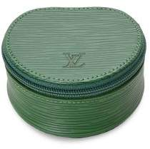 Louis Vuitton Vintage Epi Ecrin Bijoux 8 Case
