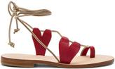 CoRNETTI Scilla Sandal