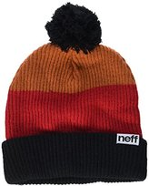 Neff Men's Snappy Beanie