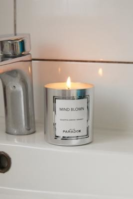 We Are Paradoxx Mind Blown Hair & Body Treatment Oil Candle - Assorted ALL at Urban Outfitters