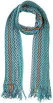 Missoni Oblong scarves - Item 46497450