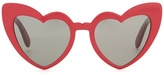Saint Laurent New Wave 181 LouLou sunglasses