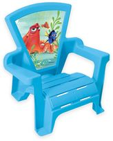 Disney Finding Dory Adirondack Chair in Blue