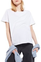 Topshop Women's Nibbled Maternity Tee