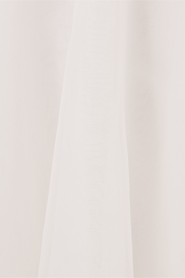 Thumbnail for your product : Jenny Yoo Peri Organza Skirt