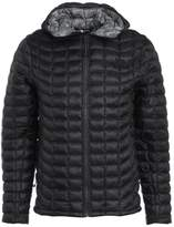 The North Face Thermoball Outdoor Jacket Anthracite