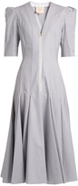 Roksanda Ibsen cotton dress