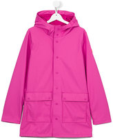 Save The Duck Kids hooded coat