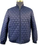 Levi's Men's Packable Quilted Light Weight Nylon Jacket