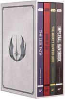 Chronicle Books Star Wars(Reg TM): Secrets of the Galaxy Deluxe Box Set