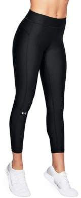 Under Armour HeatGear Ankle Leggings
