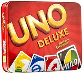 UNO Card Game Tin