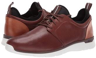Johnston & Murphy Waterproof Prentiss XC4(R) Casual Dress Plain Toe Sneaker