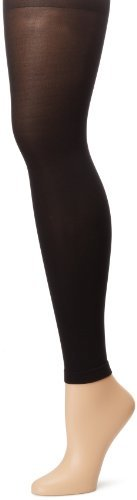 Hanes Women's Legging With Comfort Stretch Panty