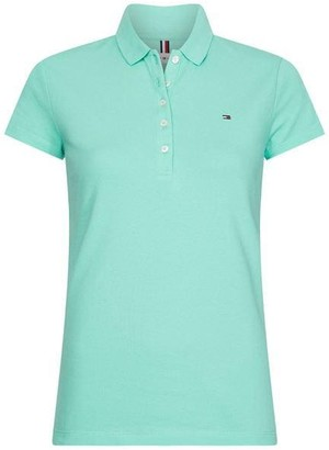 Tommy Hilfiger Classic Slim Fit Polo Shirt