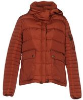 Aeronautica Militare Down jacket