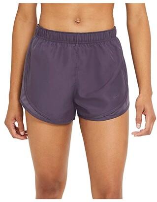 Nike Tempo Shorts (World Indigo/Ghost/Wolf Grey) Women's Shorts