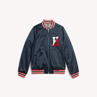 Tommy Hilfiger H Varsity Jacket