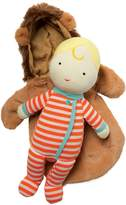 Manhattan Toys Snuggle Baby Lion by