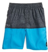 Rip Curl Toddler Boy's Mirage Combine Board Shorts