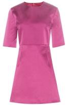 McQ by Alexander McQueen Satin dress