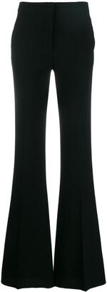 Emilio Pucci Flared-Leg Tailored Trousers