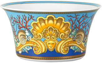 Versace Home - Ikarus Les Tresors de la Mer Salad Bowl