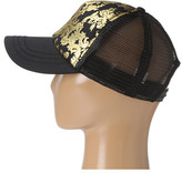 San Diego Hat Company CTH3650 Foil Trucker Hat