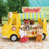 Sylvanian Families NEW Hot Dog Van