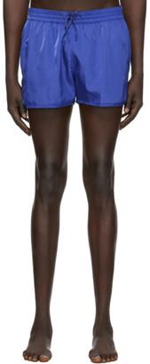 CDLP Blue Core Swim Shorts