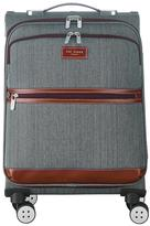 Ted Baker Soft Sided 4 Wheel Case - Cabin