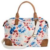 Merona Women's Weekender Handbag