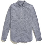 JackThreads The Mini Floral Shirt