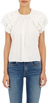 Ulla Johnson Women's Leoda Silk Top