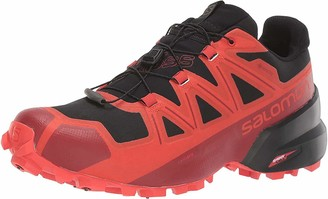Salomon Unisex Spikecross 5 GTX Trail Running Shoes