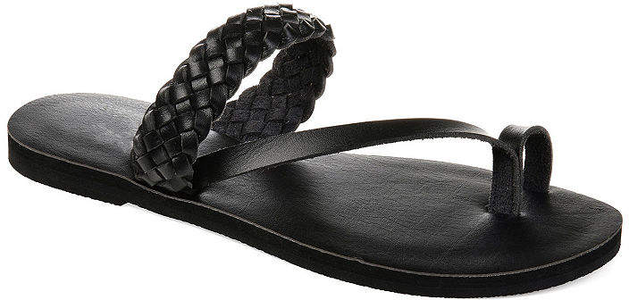 Journee Collection Womens Jc Iriss Flip-Flops