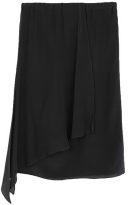 Flavio Castellani 3/4 length skirt