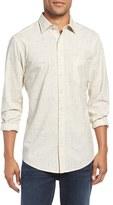 Rodd & Gunn Men's 'Kermode' Check Cotton Sport Shirt