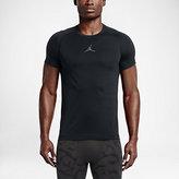 Nike Jordan AJ All-Season Fitted Short-Sleeve Men's Training Shirt