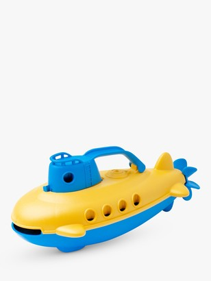 Green Toys Bathtime Submarine
