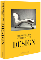 Assouline Impossible Collection Of Design