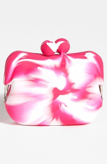Bubblegum Candy Store Coin Purse Marshmallow One Size