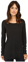 Alternative Cotton Modal Jersey Around Town Tunic