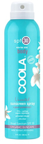 Coola Eco Lux Body SPF30 Unscented Sunscreen Spray