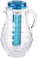 Signature Contour Ice Core Pitcher