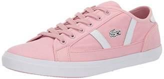 Lacoste Women's Sideline Sneaker