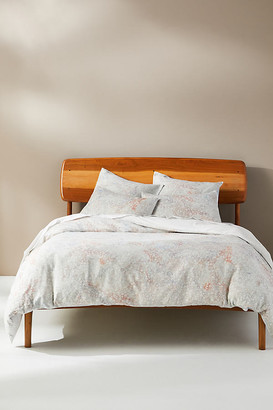 Anthropologie Gizelle Duvet Cover By in Assorted Size Q top/bed