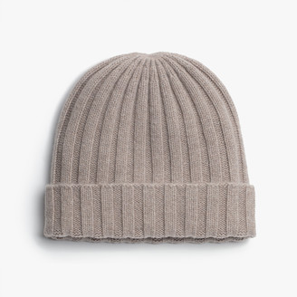 James Perse Recycled Cashmere Beanie