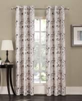 Lichtenberg Sarina Printed Grommet Curtain 48'' x 63'' Panel